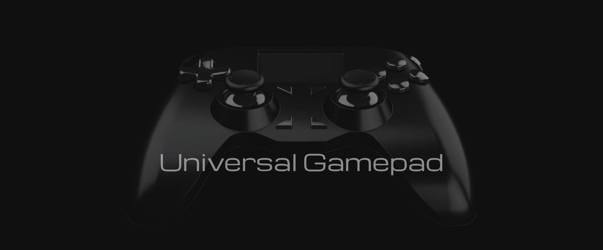 lanjue gamepad driver