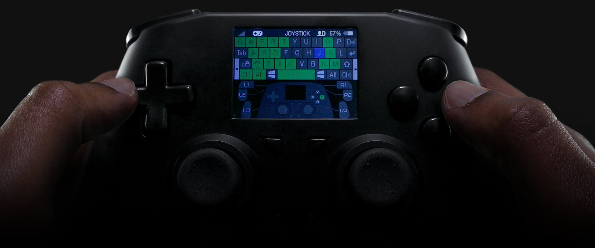 Home - ALL Controller | The World's First Universal Gamepad